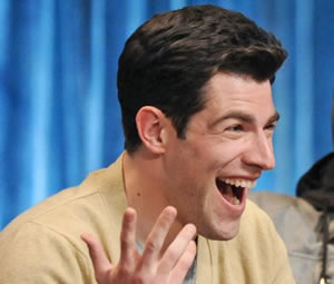 Max Greenfield's quote #7