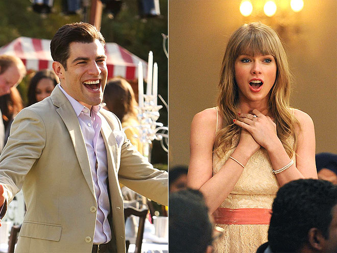Max Greenfield's quote #5