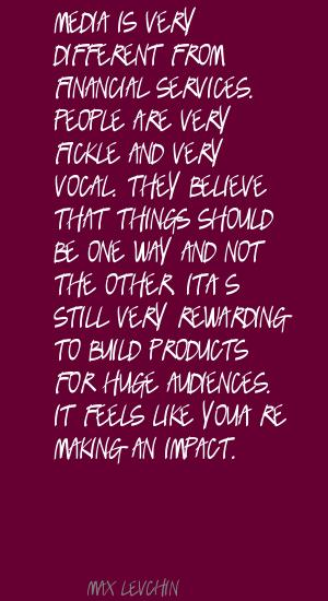 Max Levchin's quote #6