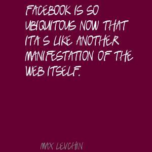 Max Levchin's quote #4