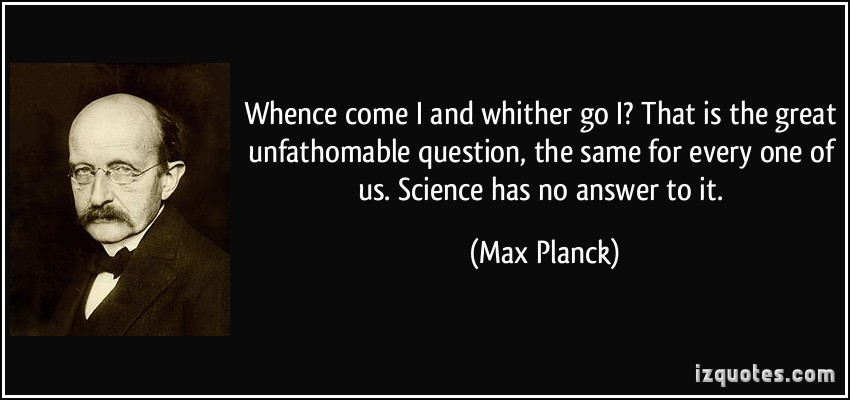 Max Planck's quote #2