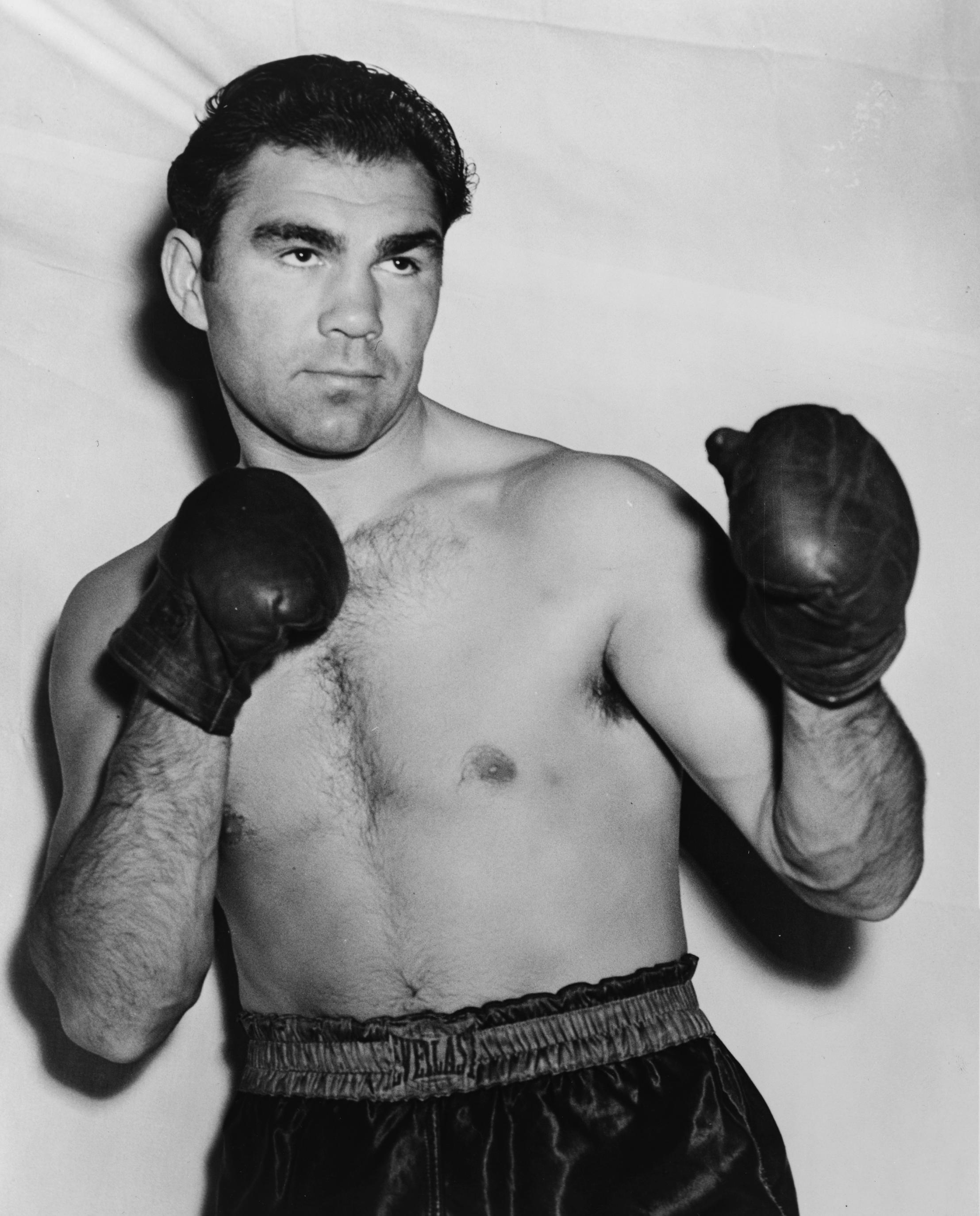 Max Schmeling's quote #1