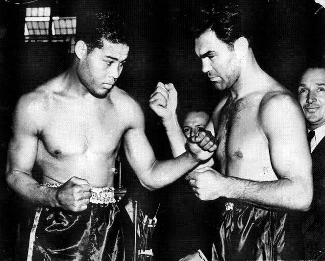 Max Schmeling's quote #5