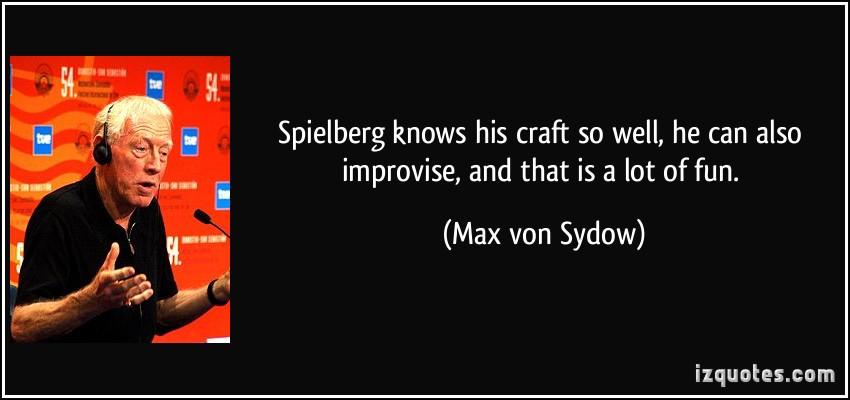 Max von Sydow's quote #6