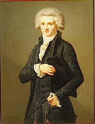 Maximilien Robespierre's quote #4