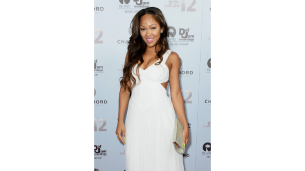 Meagan Good's quote