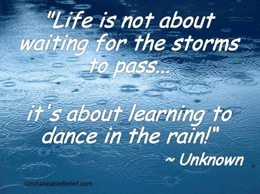 Meaning Of Life quote #1