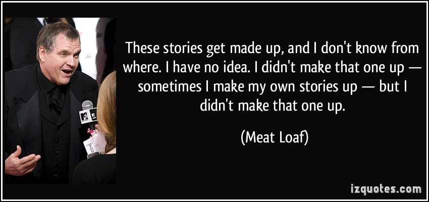 Meat Loaf's quote #3