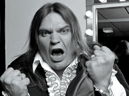Meat Loaf's quote #1