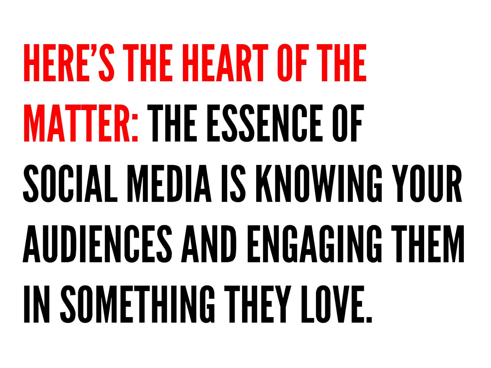 Media quote #6