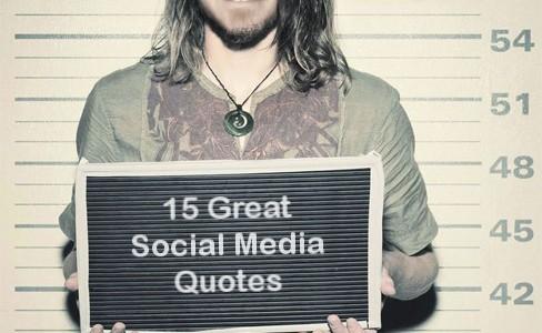 Media quote #3