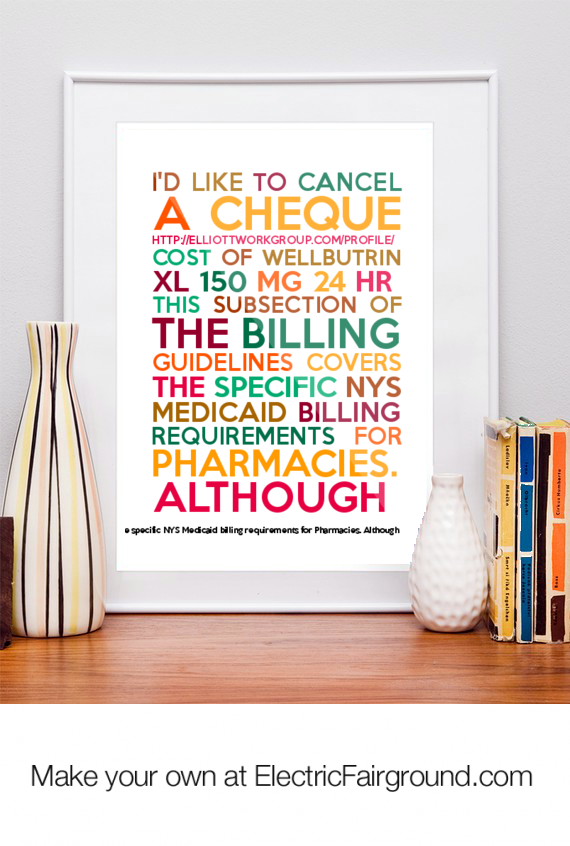 Medicaid quote #1