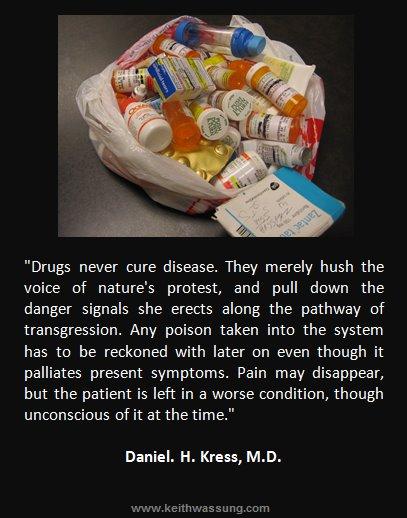 Medicines quote #1