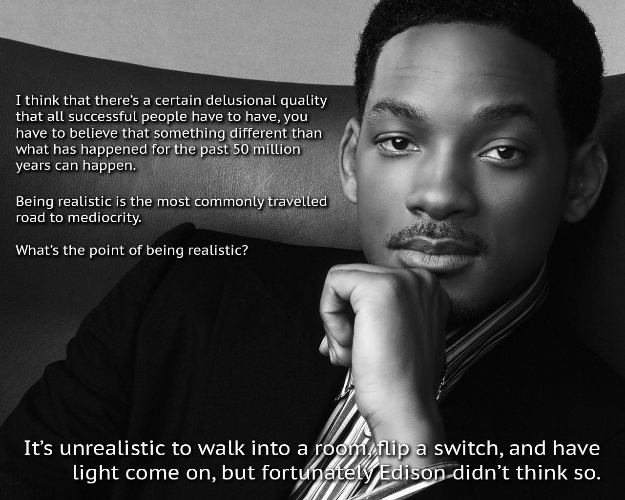 Mediocrity quote #3
