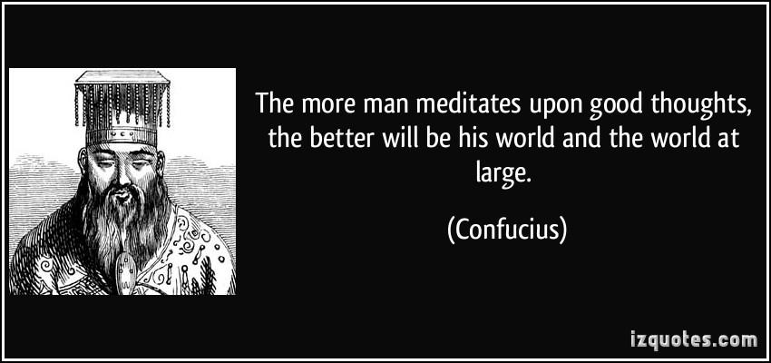 Meditates quote #1