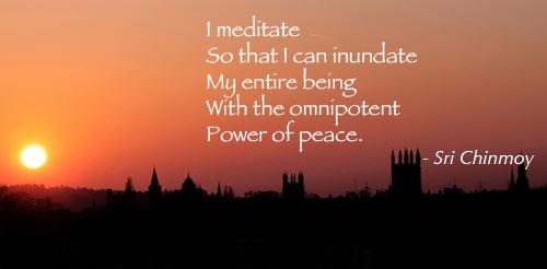 Meditation quote #6