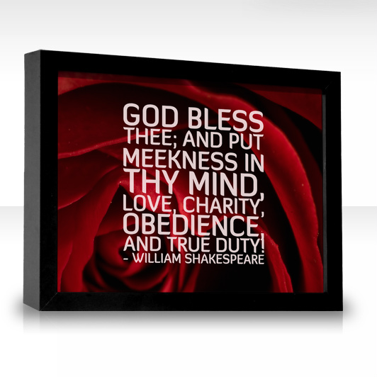 Meekness quote #1