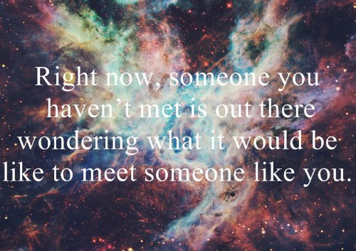 Meet quote #1