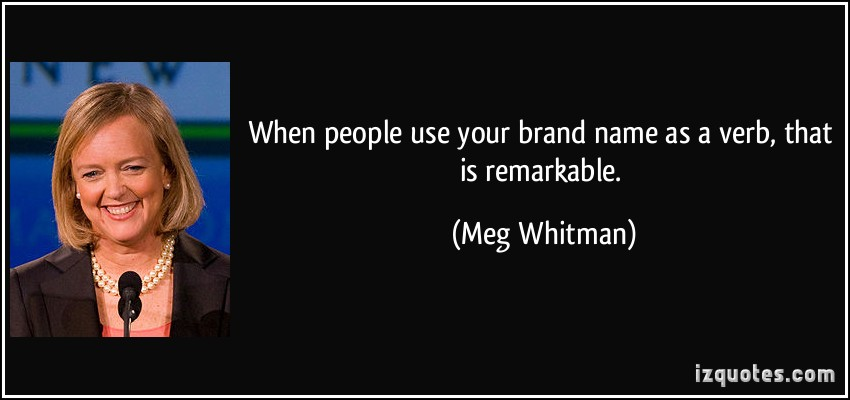 Meg Whitman's quote #3