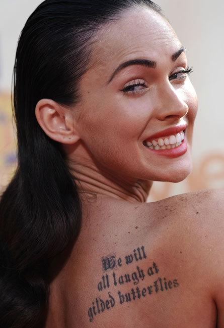 Megan Fox's quote #8