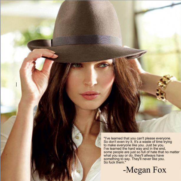 Megan Fox's quote #4