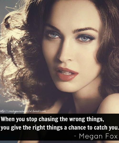 Megan Fox's quote #2