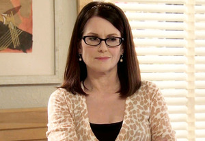 Megan Mullally's quote #1