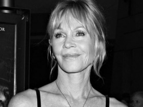 Melanie Griffith's quote #6