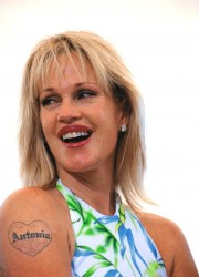Melanie Griffith's quote #4