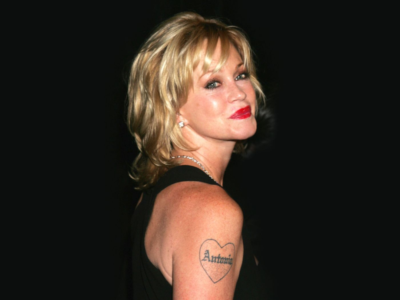 Melanie Griffith's quote #2