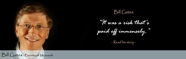 Melinda Gates's quote #2