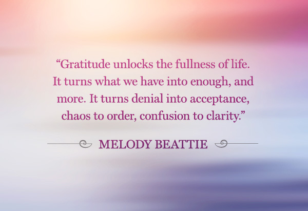 Melody quote #6
