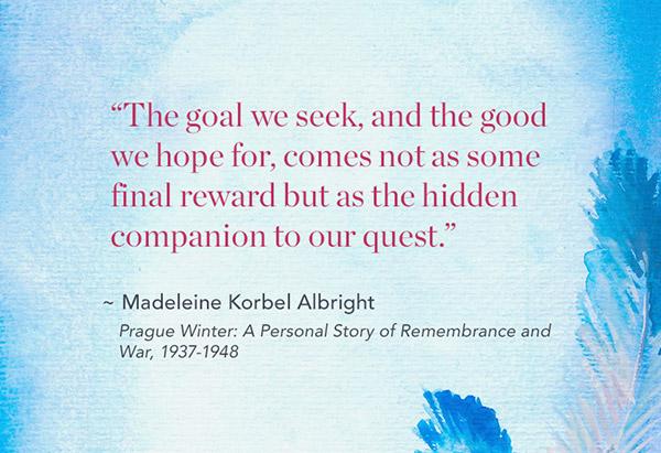 Memoir quote #3