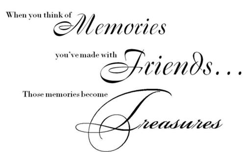 Memories quote #7