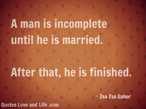 Men quote #3