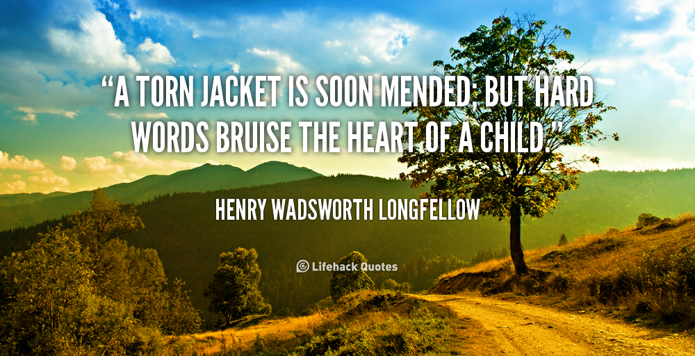 Mended quote #2