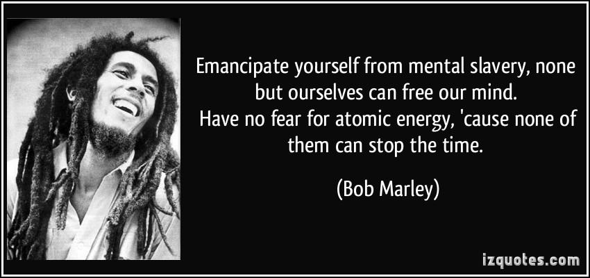 Mental Energy quote #2
