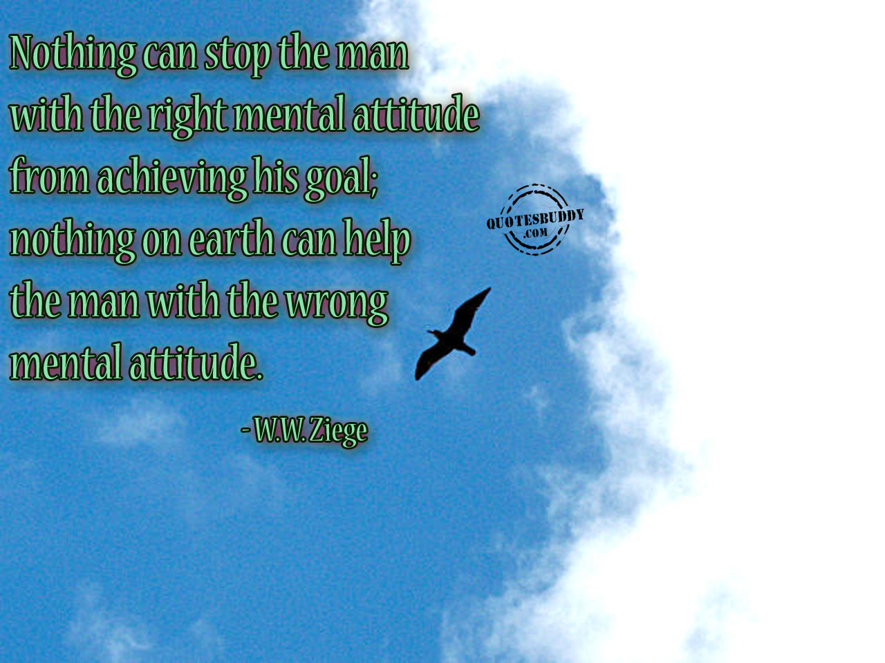 Mental Image quote #2