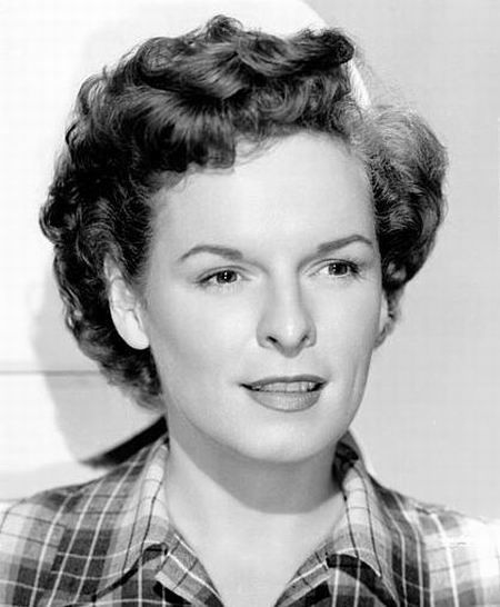 Mercedes McCambridge's quote #3