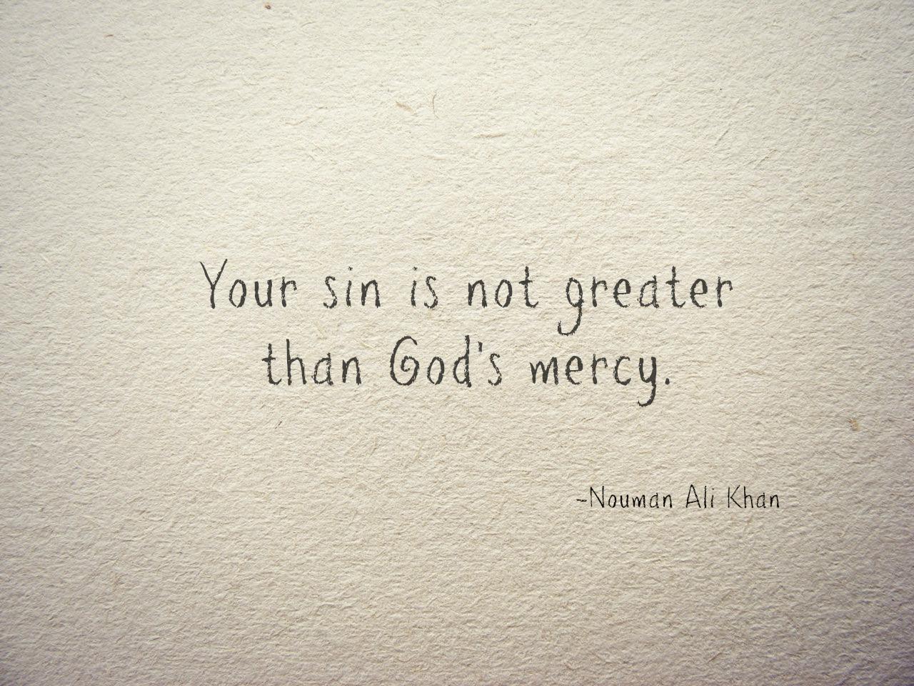 Mercy quote #3