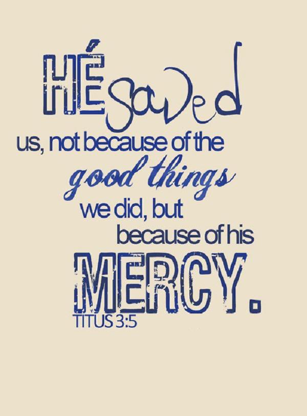Mercy quote #5