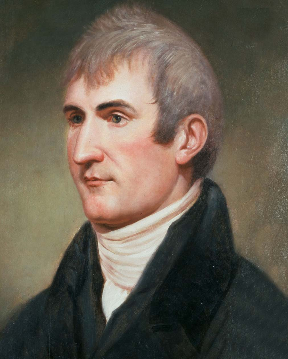 Meriwether Lewis's quote #3