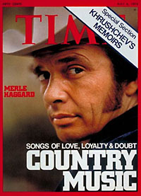 Merle Haggard quote #1