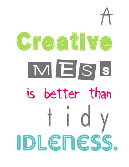 Mess quote #3