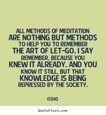 Methods quote #3