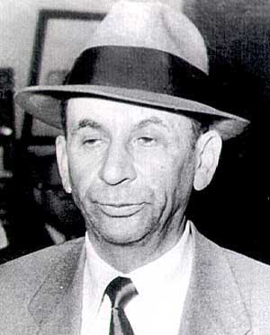 Meyer Lansky's quote