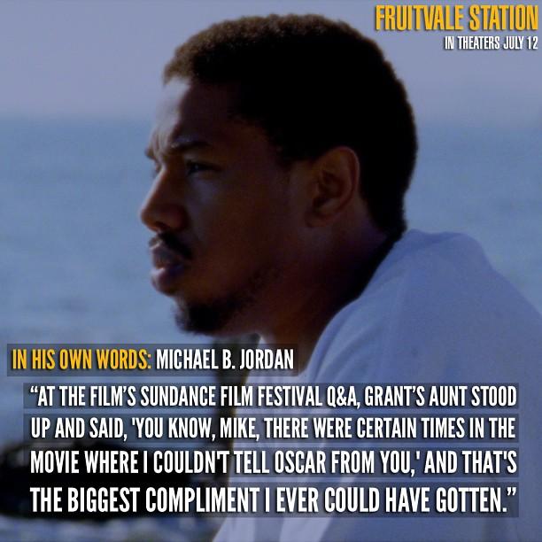Michael B. Jordan's quote #2