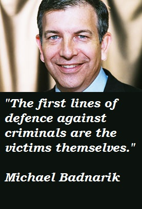 Michael Badnarik's quote #1
