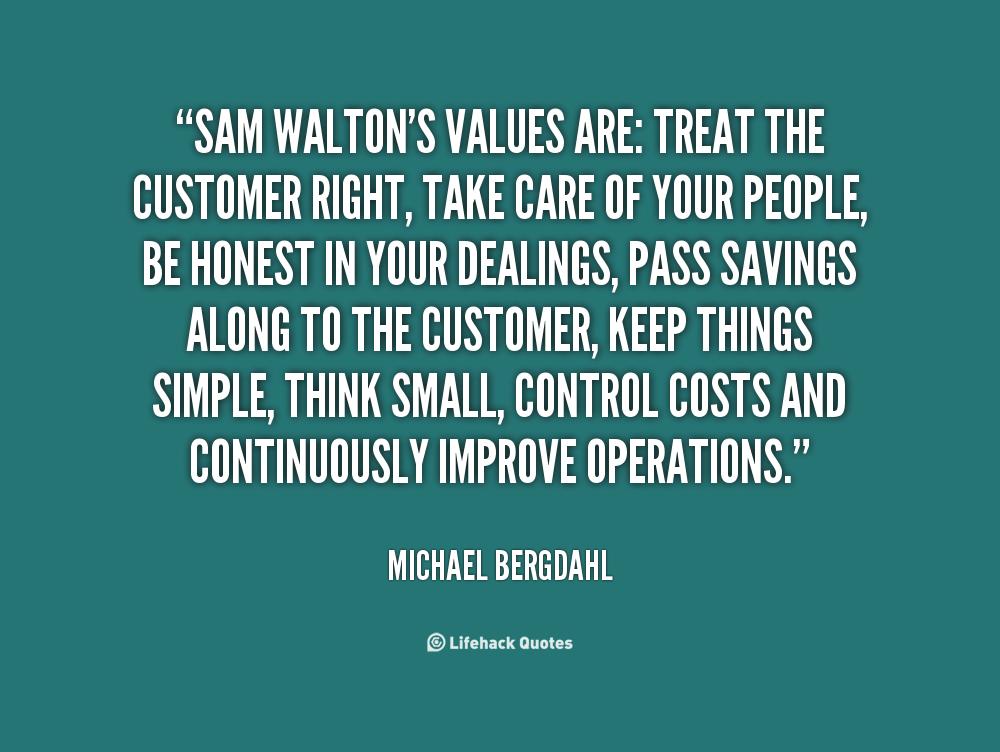 Michael Bergdahl's quote