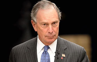 Michael Bloomberg's quote #6